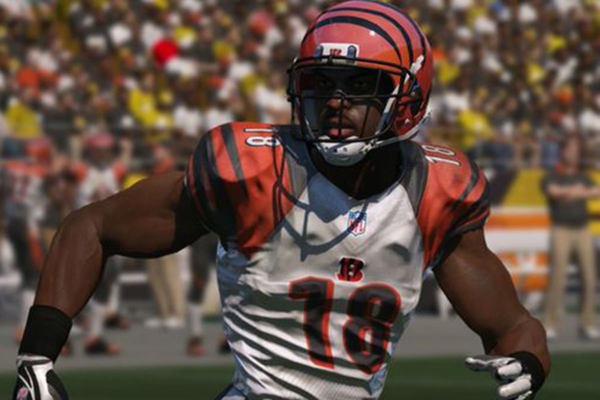 Bengals ratings for Madden NFL 17: Russell Bodine NFL's 3rd ...