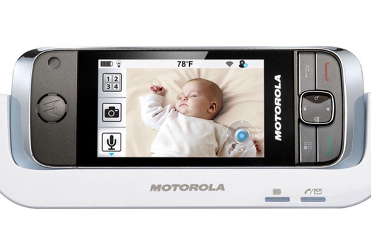 Motorola MBP200PU