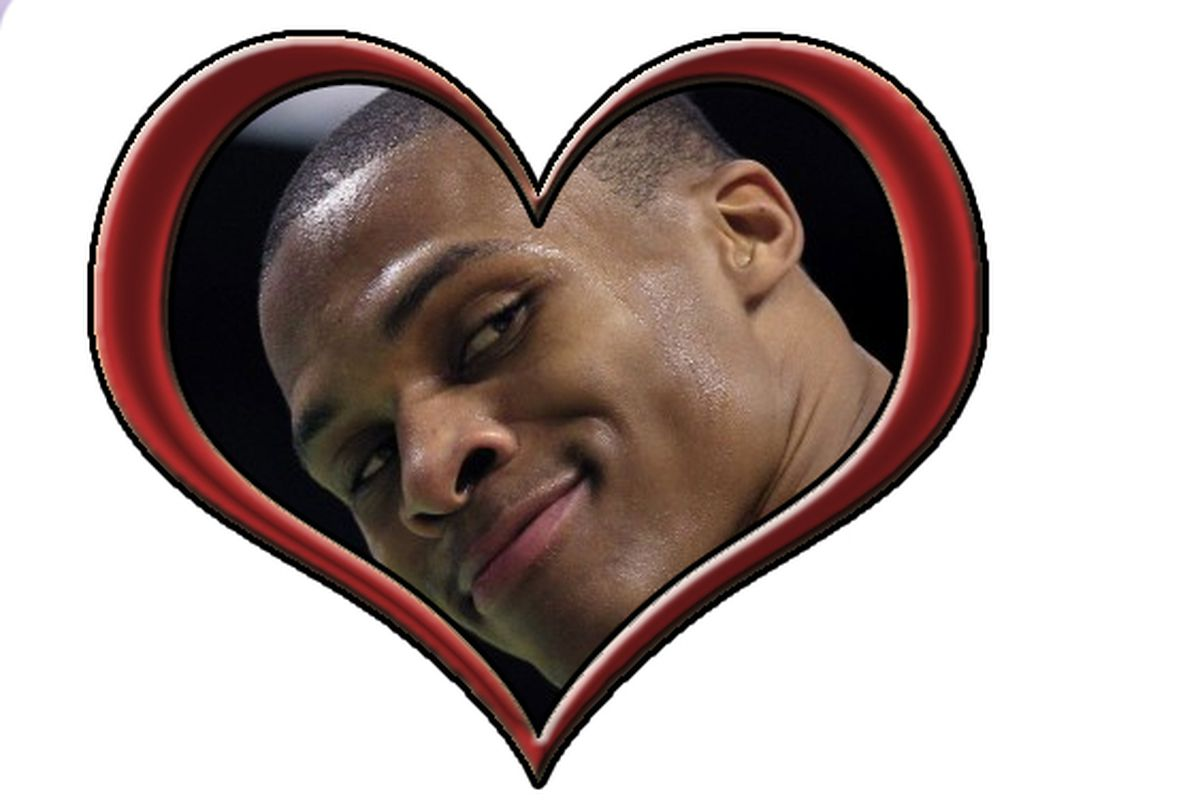 I heart Russell