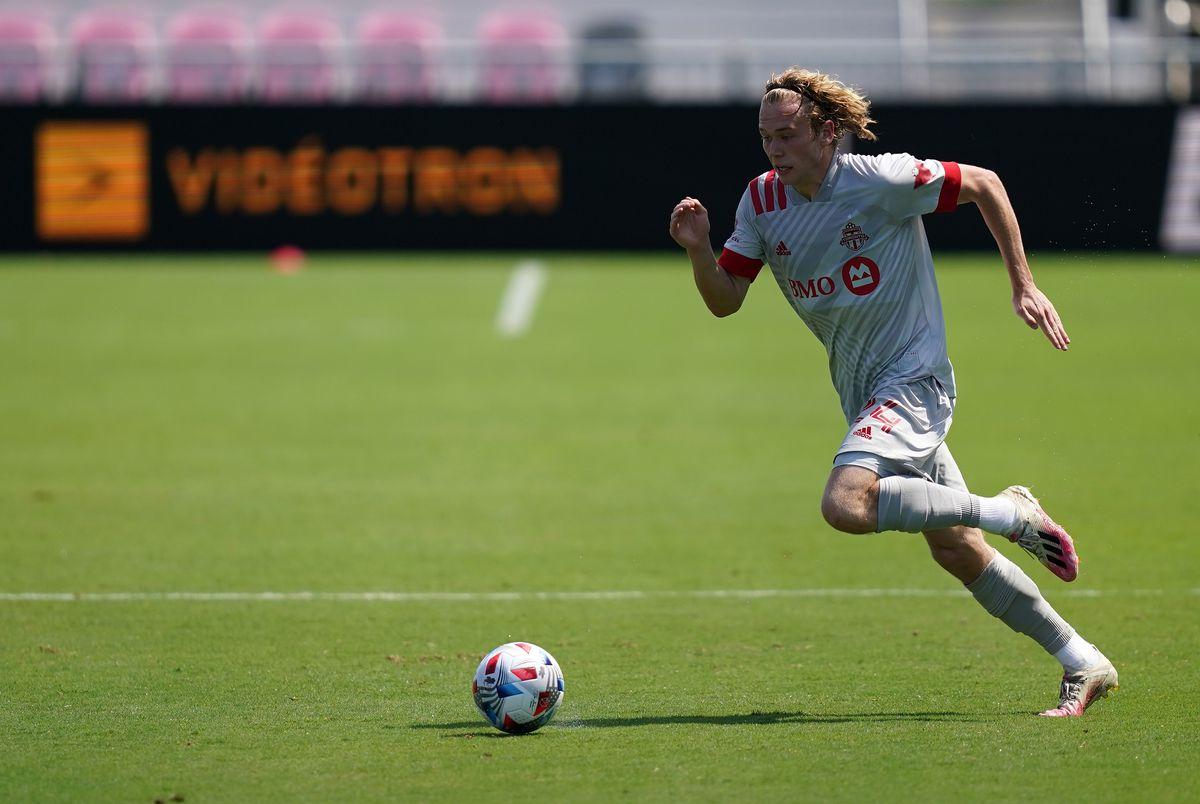MLS: Toronto FC at CF Montreal