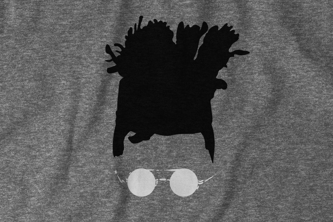Lonnie Walker IV by BreakingT