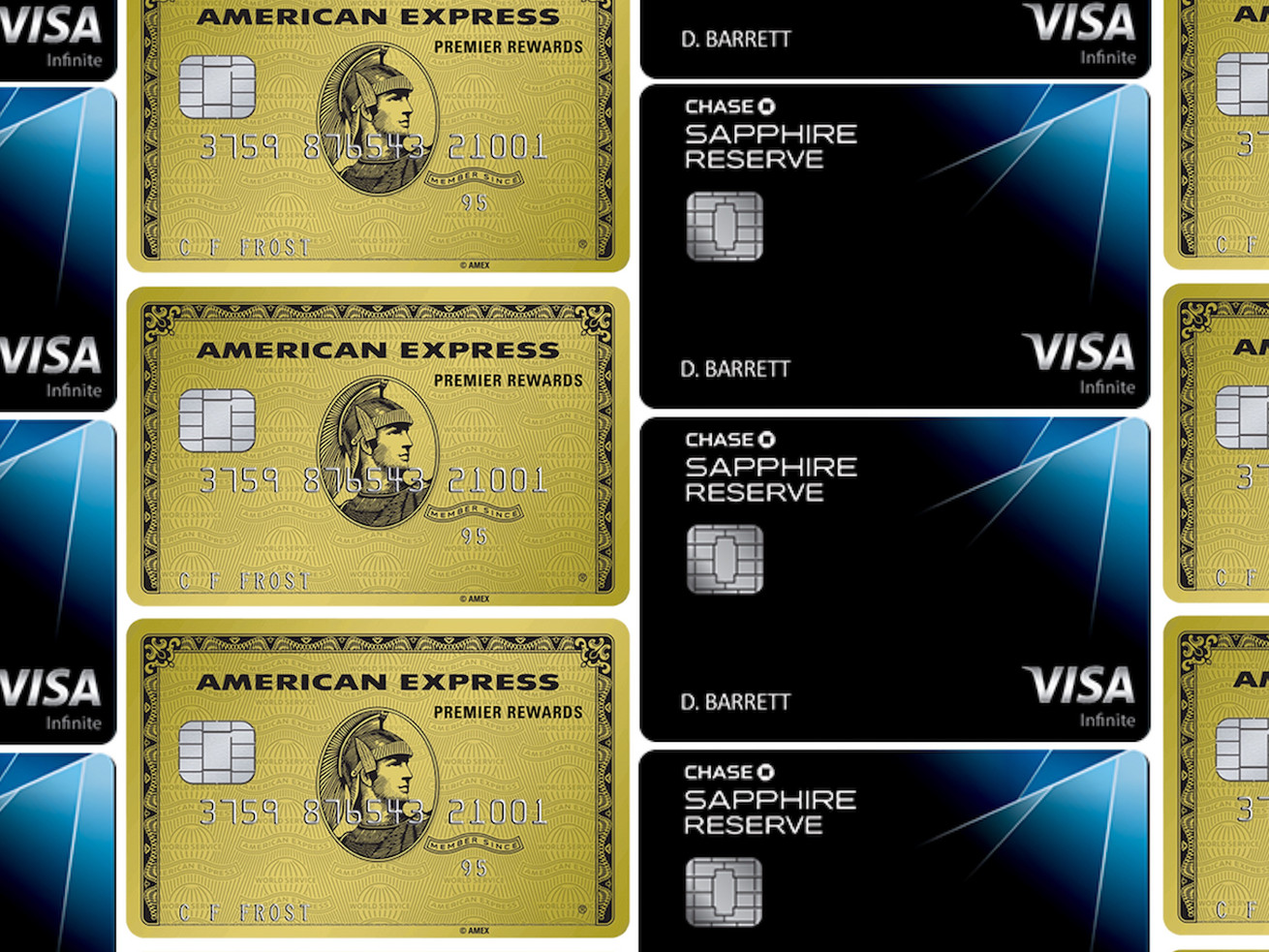 Is Amex