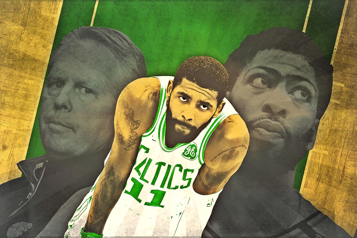 e24c577ace4e A Rational Conversation About Kyrie Irving and the Future of the NBA