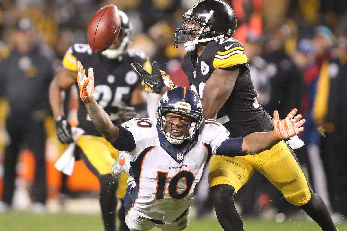 A Christmas Story - Denver Broncos edition - Mile High Report