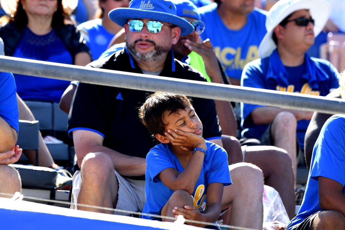UCLA v. San Diego State