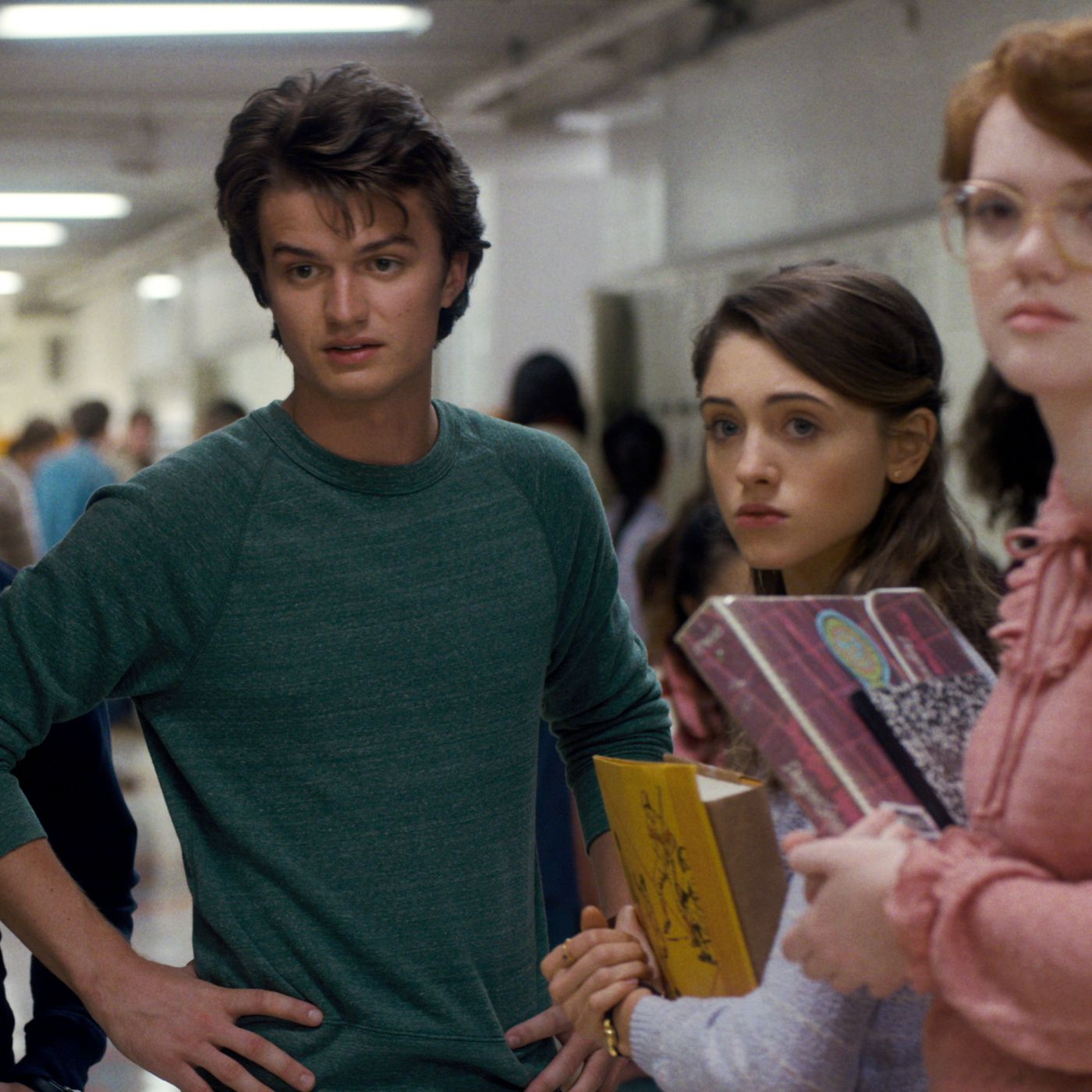 Stranger Things' treatment of Barb reveals the show's