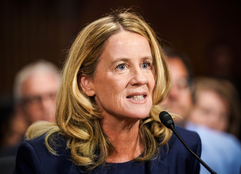 GettyImages_1041759264__1_ Christine Ford's story isn't over