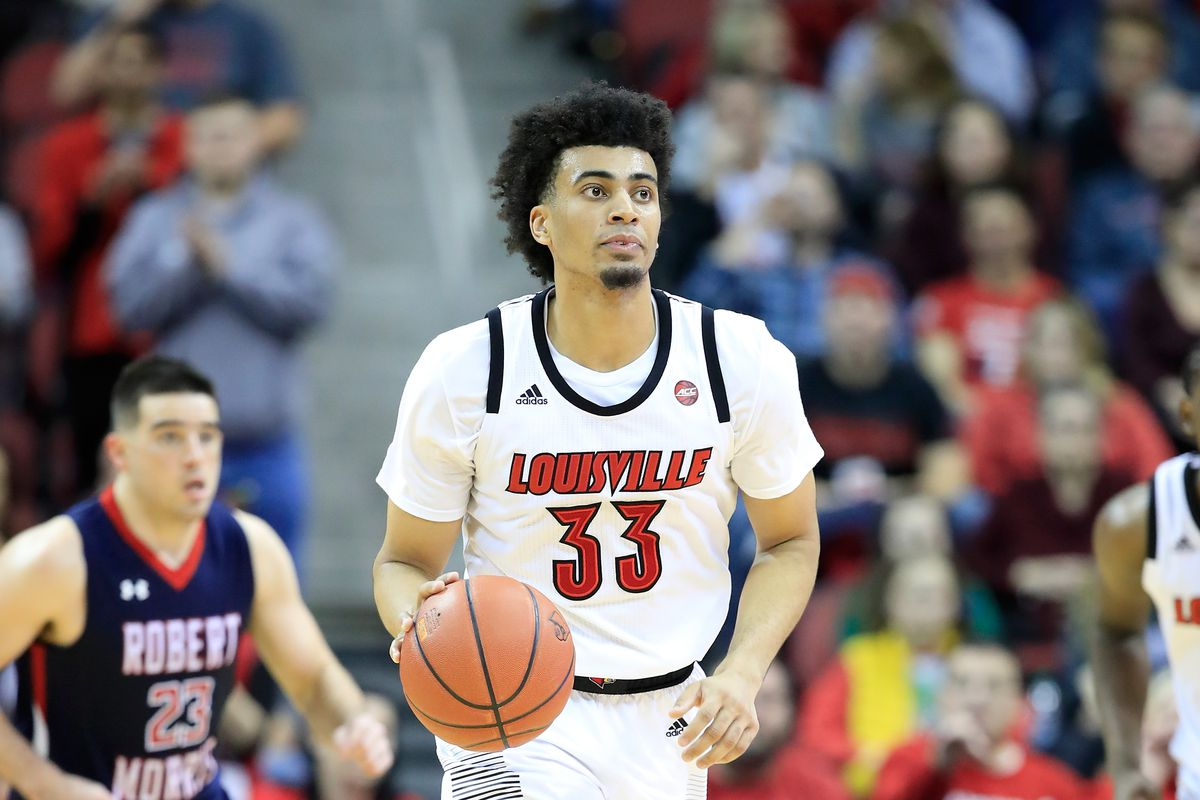A Look At Louisville S Ncaa Tournament Resume Heading Into