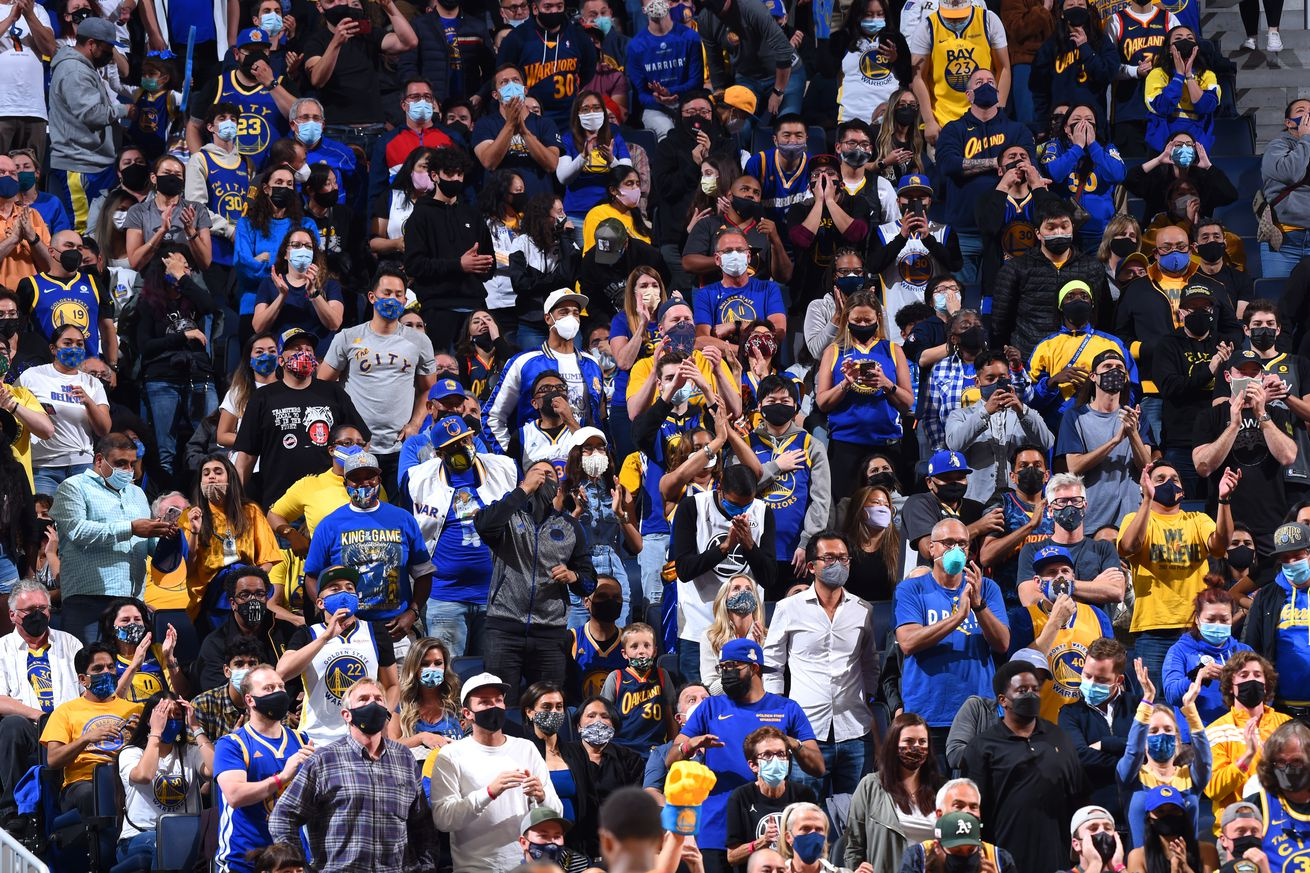 2021 Play-In Tournament - Memphis Grizzlies v Golden State Warriors