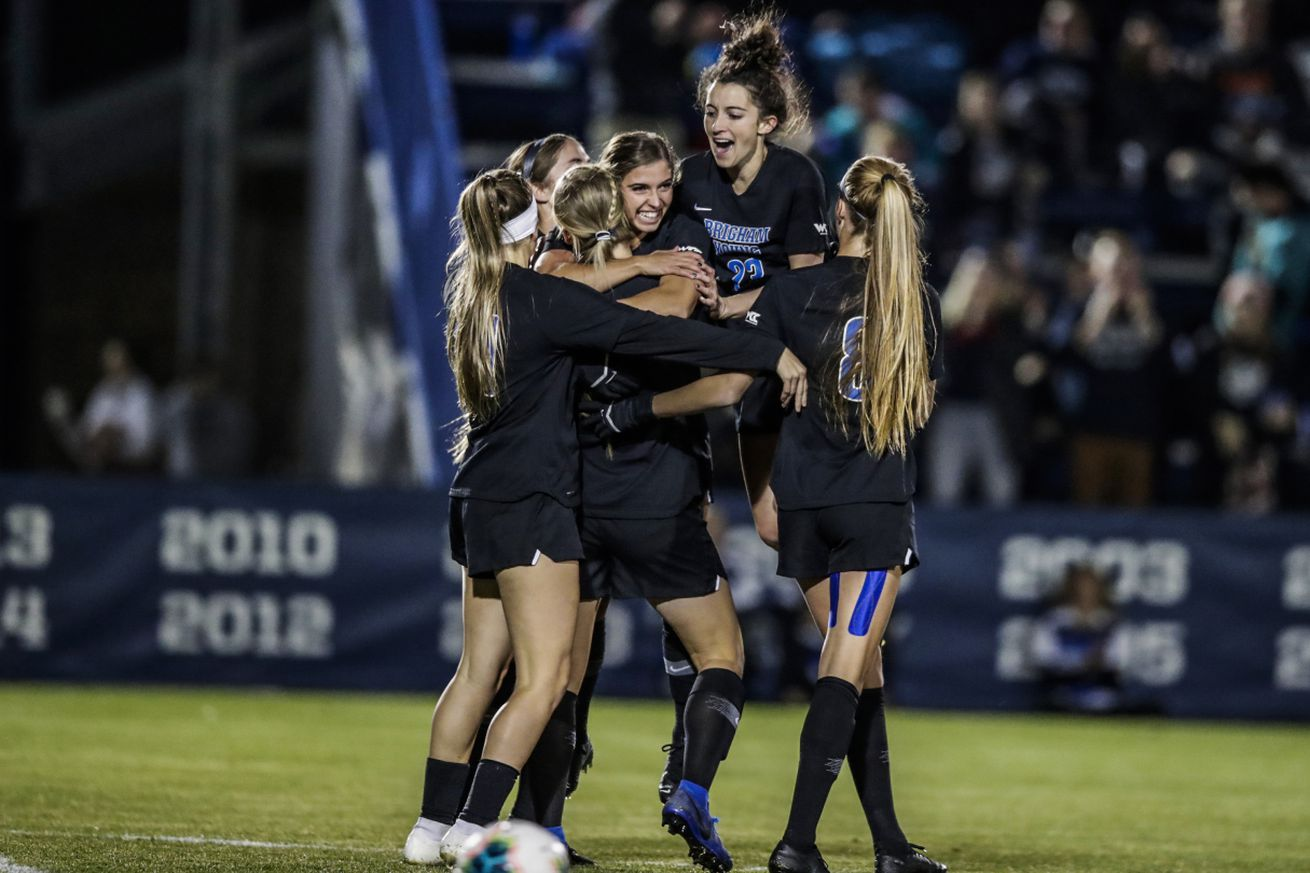 BYU Women's Soccer receives 2 seed in NCAA tournament, will host Boise St in first round