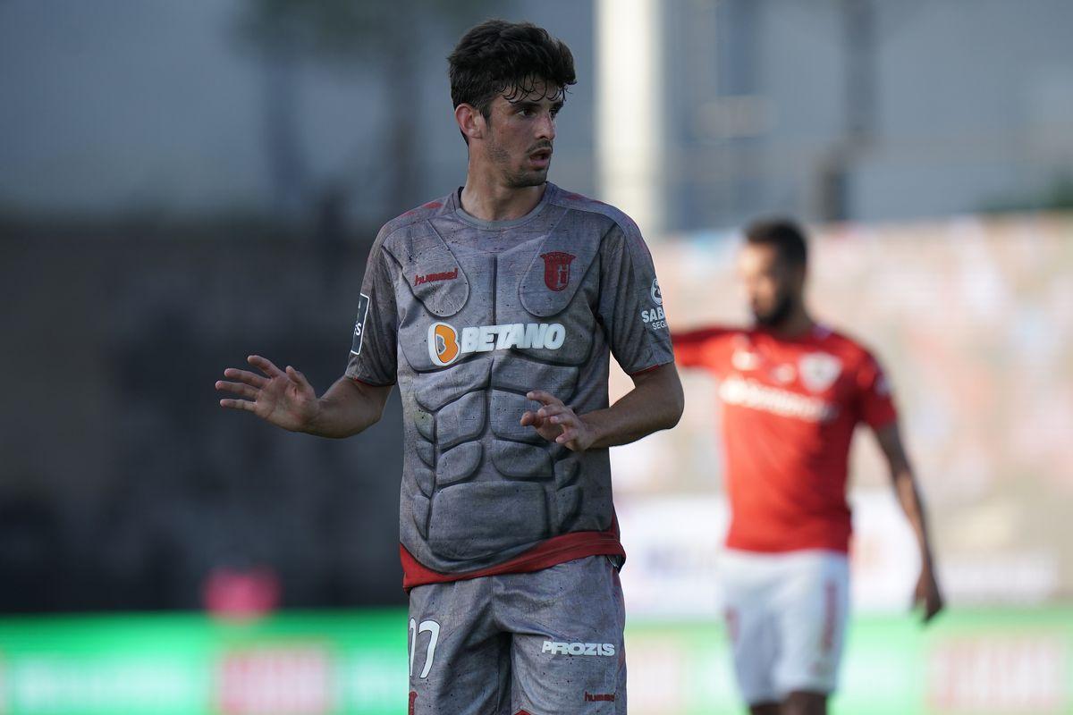 CD Santa Clara v SC Braga - Liga NOS