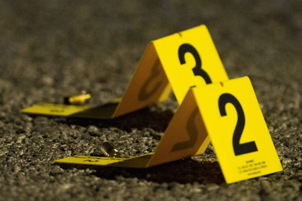 Two people were shot, one fatally, July 24, 2021, in Gage Park.