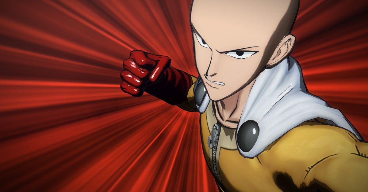 I migliori trailer di gioco della settimana: One Punch Man, Baldur's Gate 3 e altro ancora thumbnail