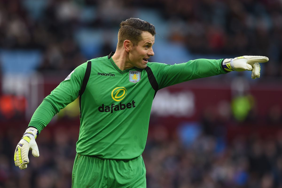 More cup matches means more Shay Given!
