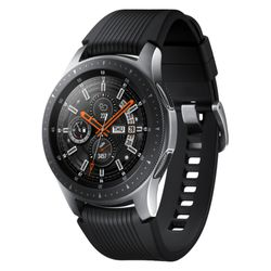 Samsung unveils its latest smartwatch — the Galaxy Watch ...