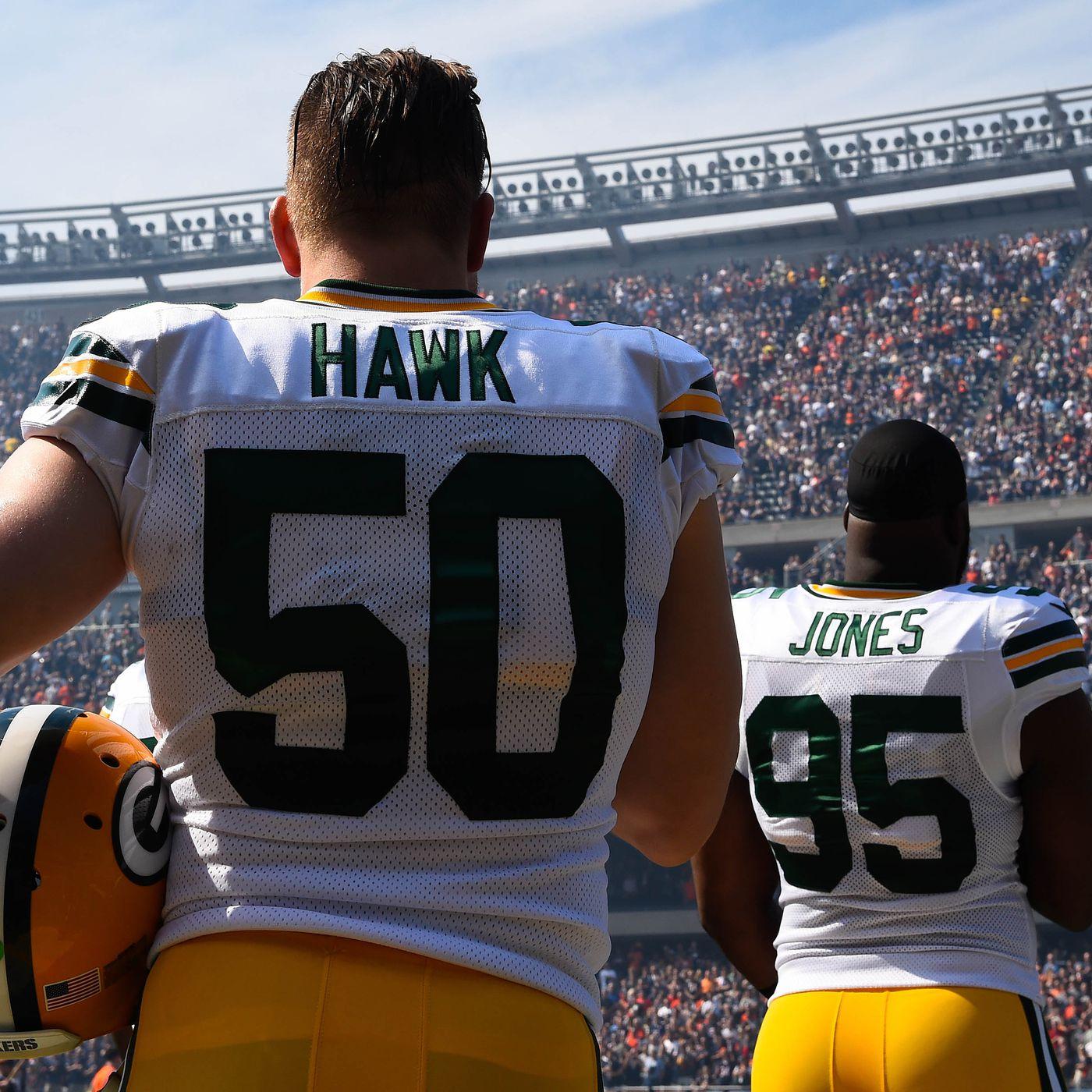 NFL free agency 2015  Should the Atlanta Falcons sign Hawk 2e76773ca183