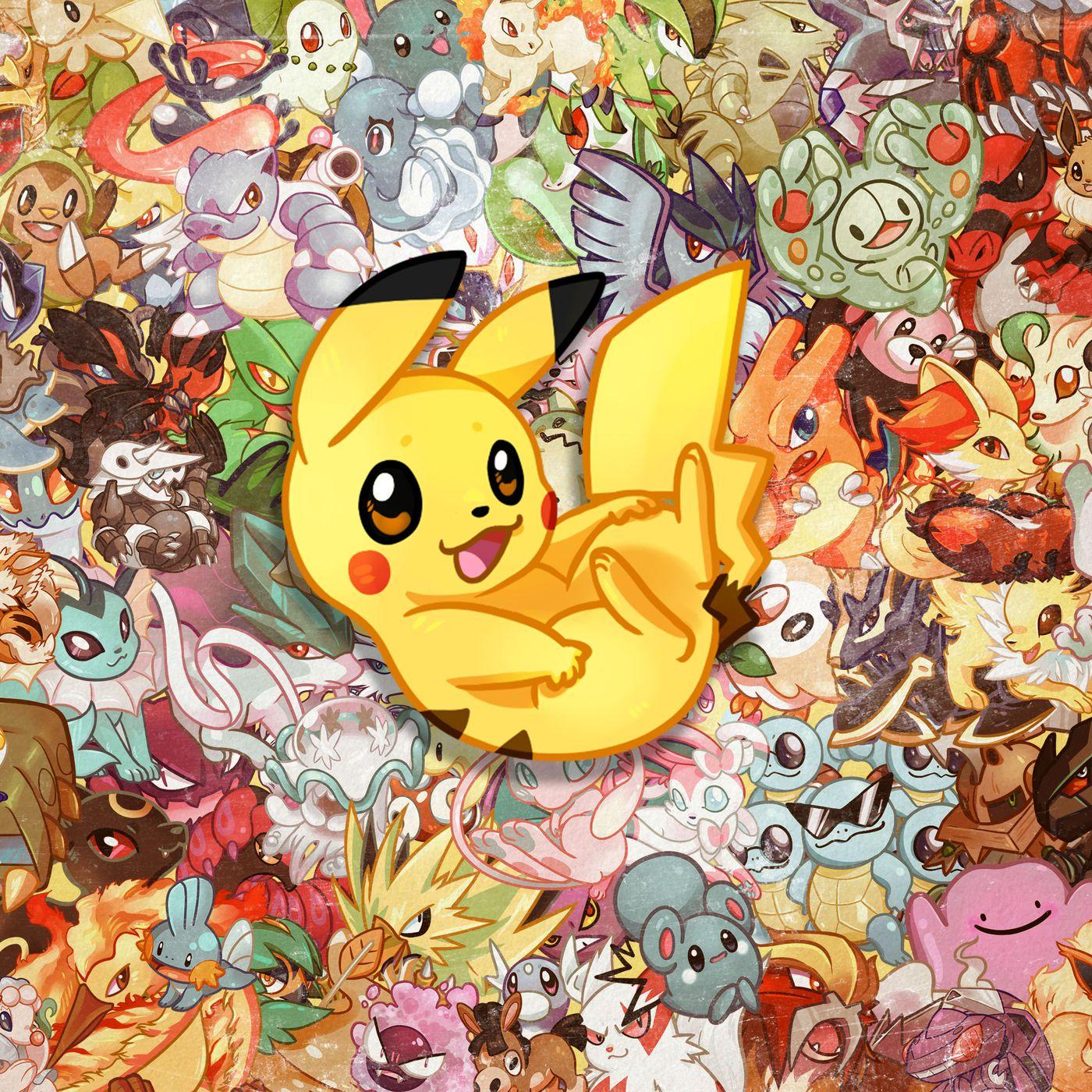 detective pikachu ditto human