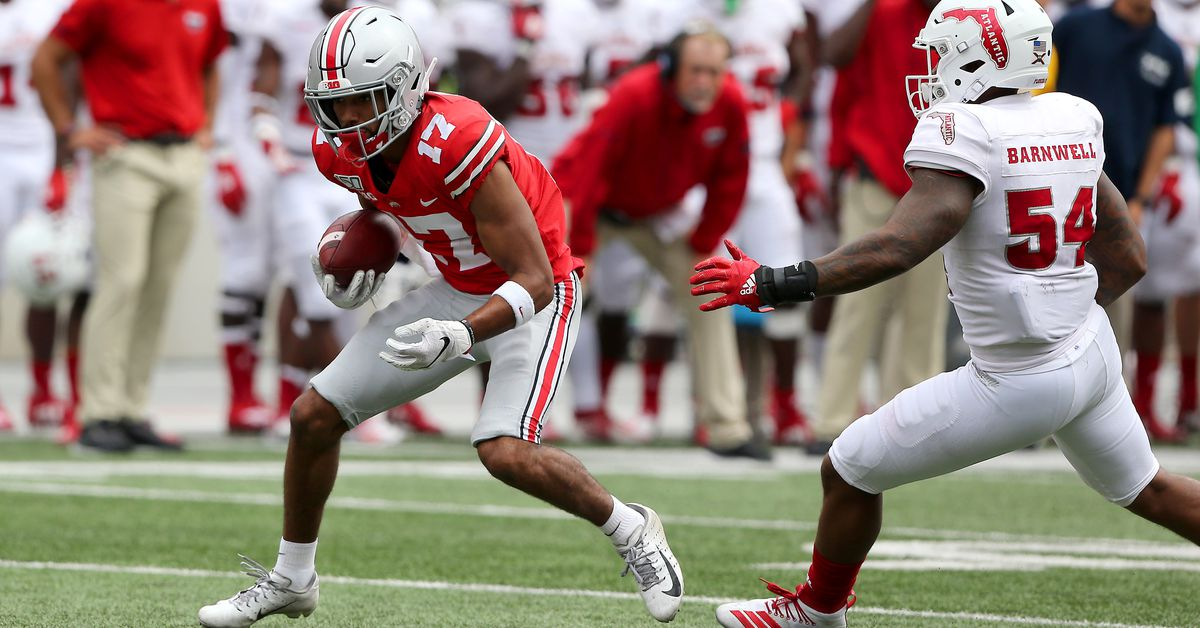 Don't Get Fooled By Ohio State's First Offensive Explosion