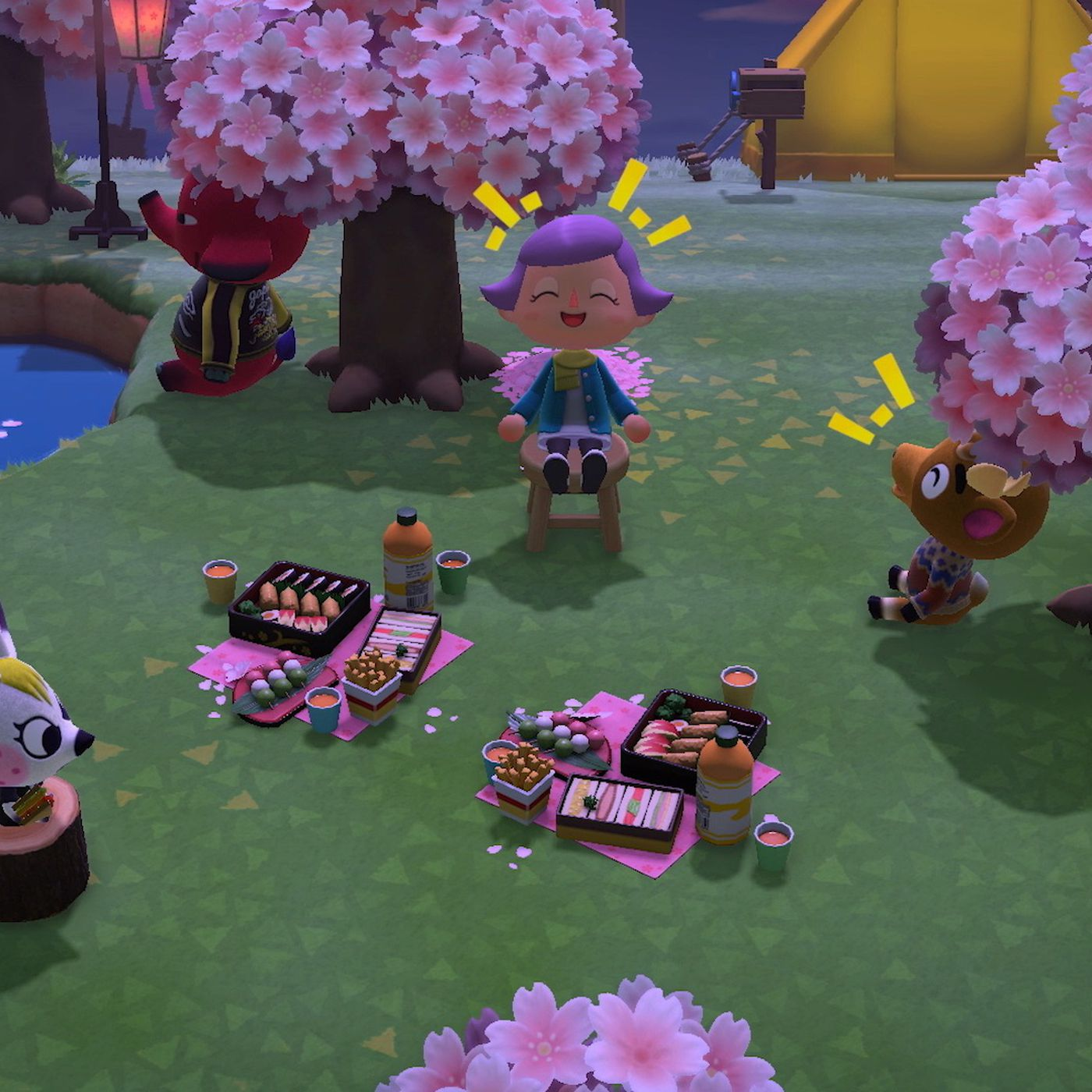 Animal Crossing New Horizons Everything You Need To Know About