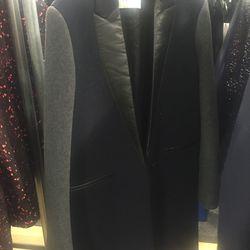 Coat, $275