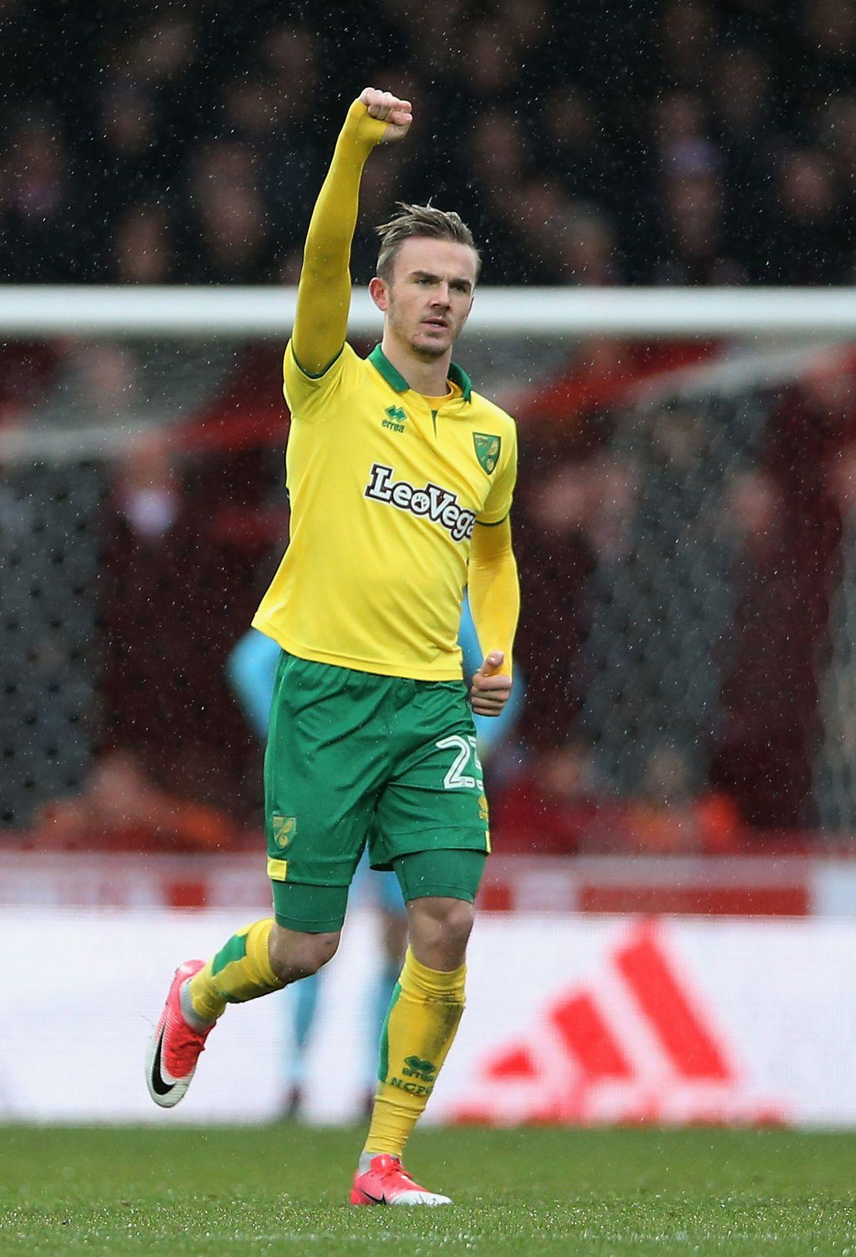 Brentford v Norwich City - Sky Bet Championship