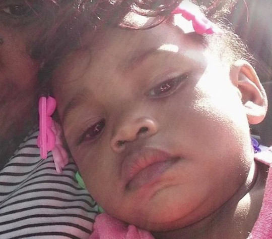 Semaj Crosby's body was found in her Joliet Township home about a day after she was reported missing.   Will County sheriff's office