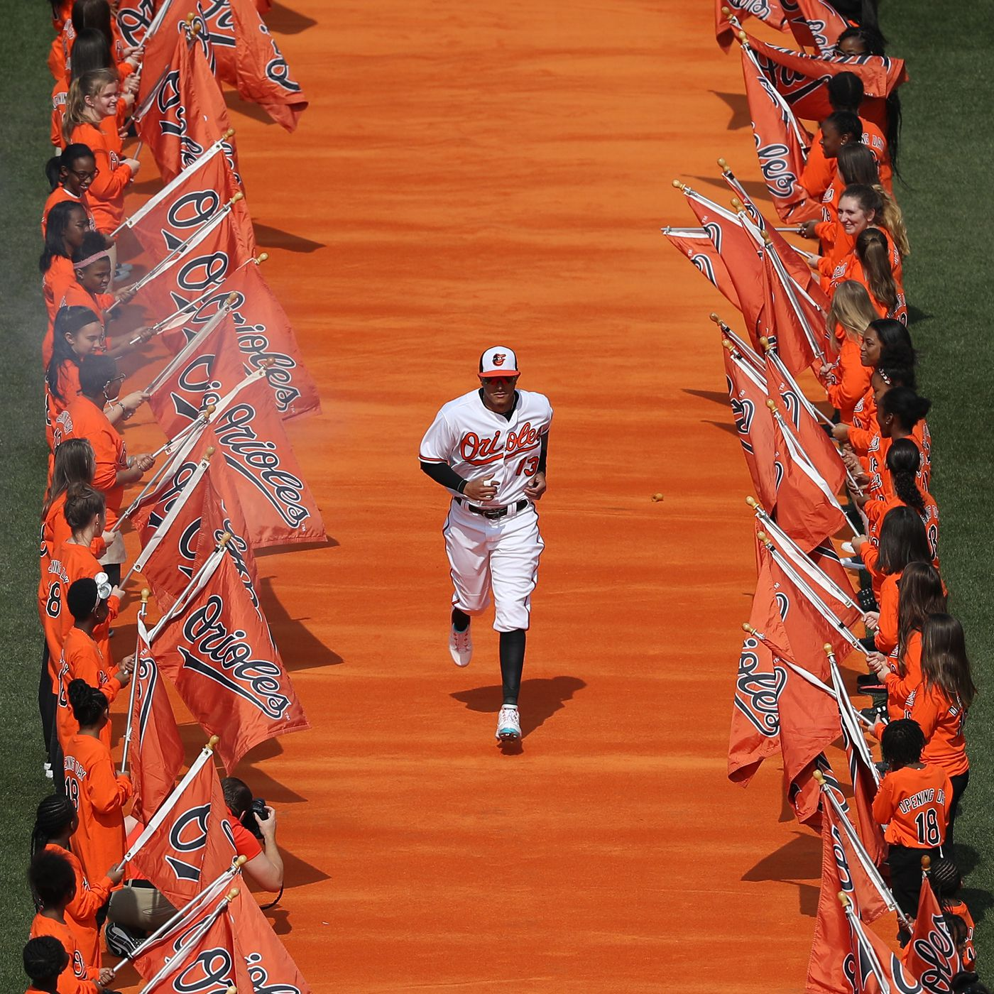 86917a96c526 Monday Bird Droppings: Where Orioles baseball is two months away ...