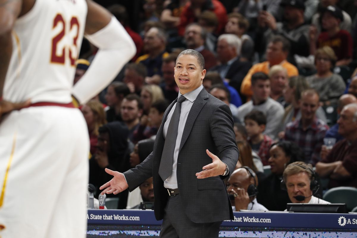 Lakers Rumors: Tyronn Lue is 'significant factor' in coaching search, tried to make case to Rob Pelinka that …