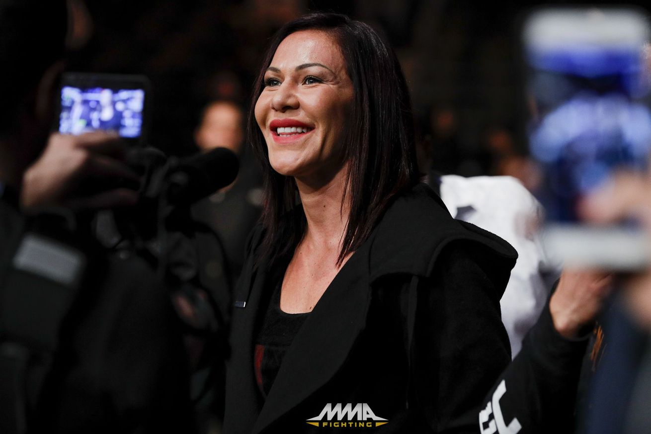 community news, Cris Cyborg refuses 'face of women's MMA' role with Ronda Rousey gone