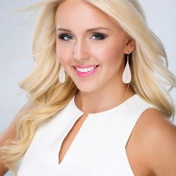 """Title: Miss Utah Valley University  Talent: Vocal, """"Always Starting Over""""  Platform: """"Hungry for Change"""": Eating Disorder Prevention and Recovery"""
