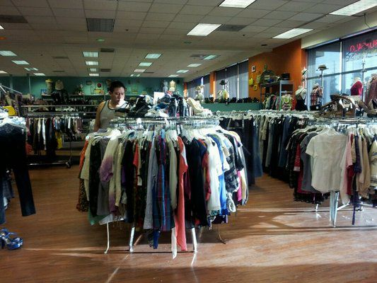 3d2935a45c9 The Seven Best Consignment Shops in Las Vegas - Racked Vegas