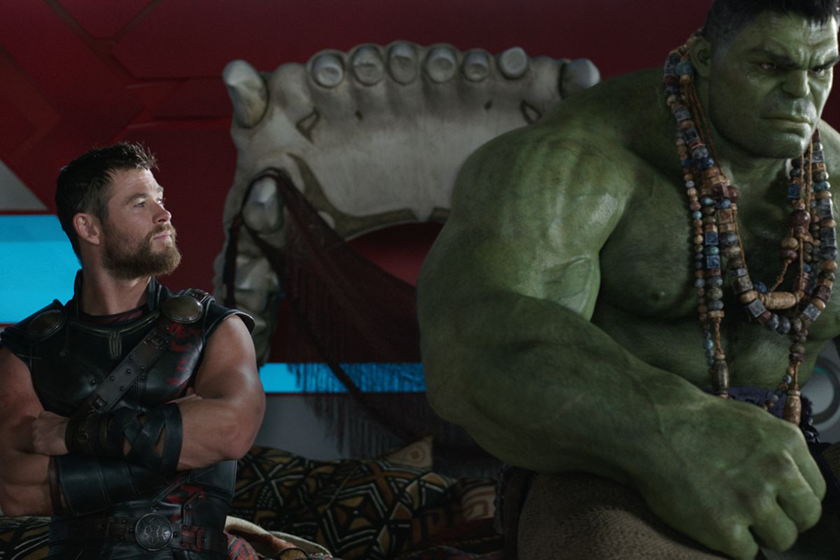 ITunes snafu made 'Thor: Ragnarok' available nearly a month early