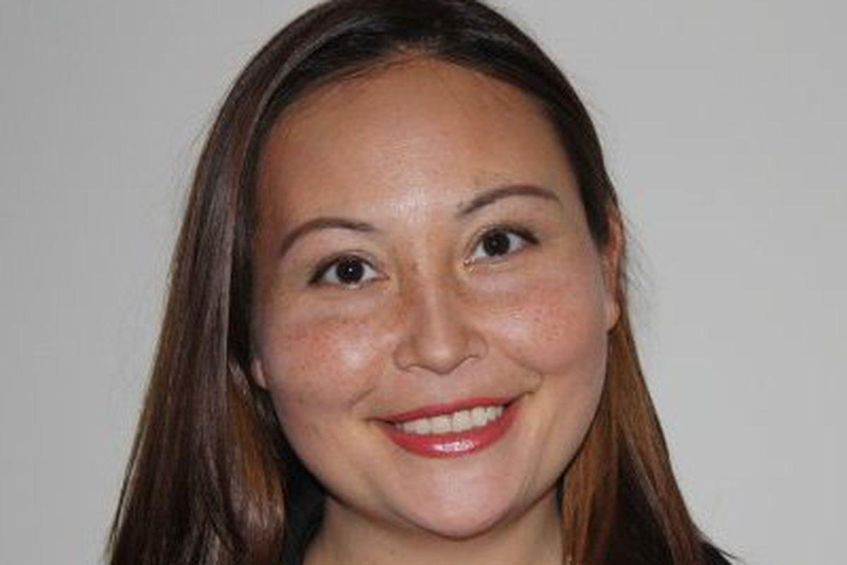 LinkedIn profile photo of Emilie Choi.