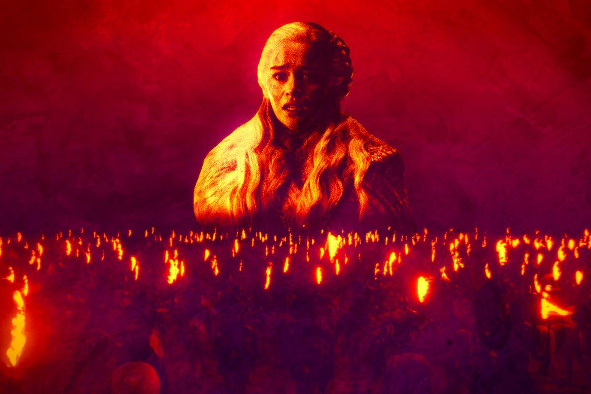 The Dothraki Deserved Better From Daenerys - The Ringer