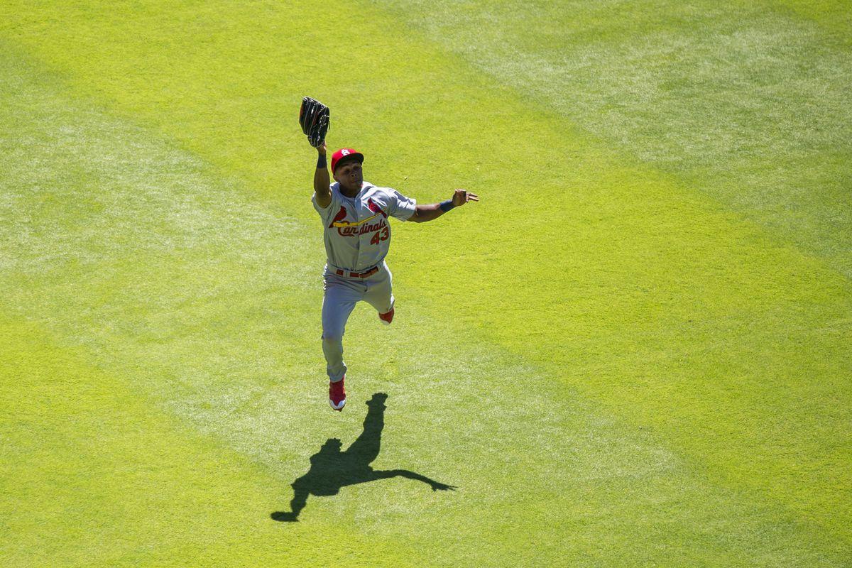 Atlanta Braves v St. Louis Cardinals