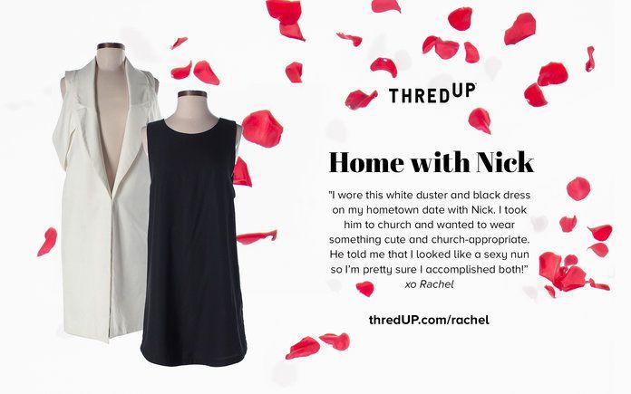 Mustard Seed Vest, $95.99; LoveRiche Casual Dress, $76.99
