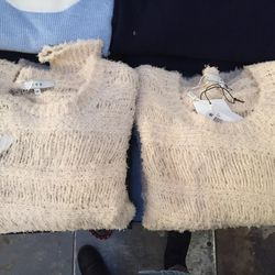 IRO sweaters, $157 (from $525)