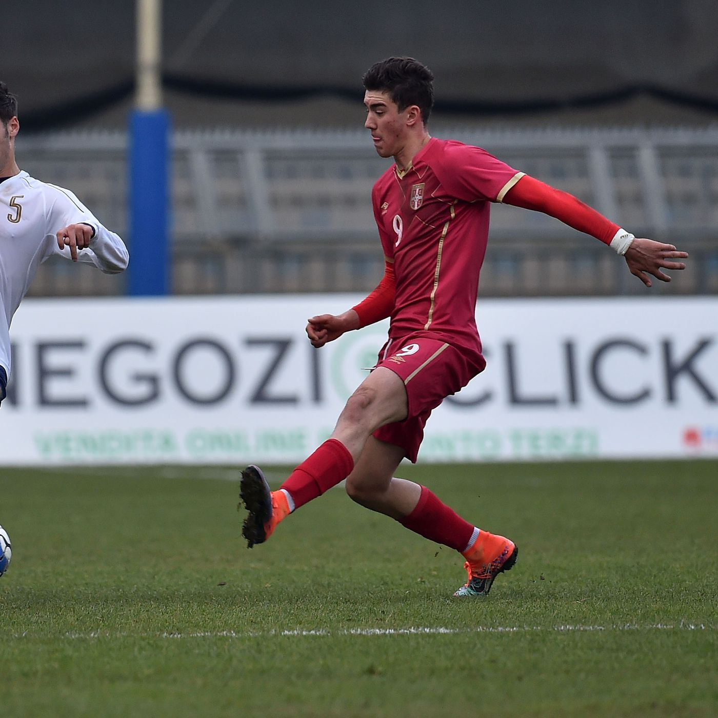 OFFICIAL: Fiorentina sign Dušan Vlahović - Viola Nation
