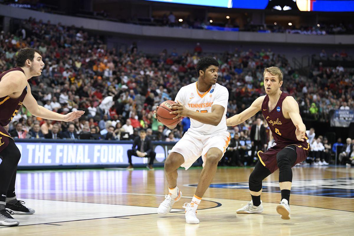 NCAA Basketball Tournament - Second Round - Dallas