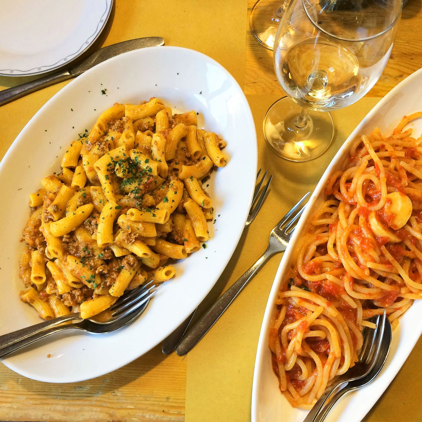 Panche Per Fast Food.The 38 Best Restaurants In Florence Italy Eater