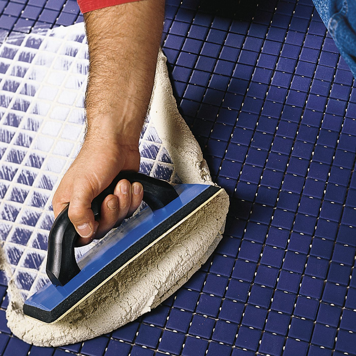 All About Tile Grout Cleaning Sealing Color Options More This Old House