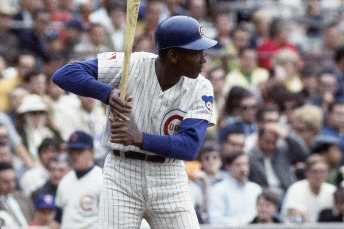 There will never be another like Ernie Banks