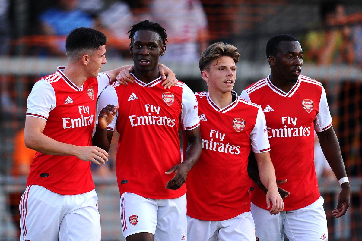 Barnet v Arsenal - Pre-Season Friendly