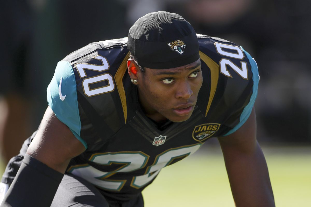 jalen ramsey - photo #18