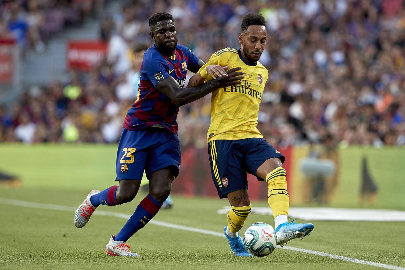FC Barcelona News: 13 October 2019