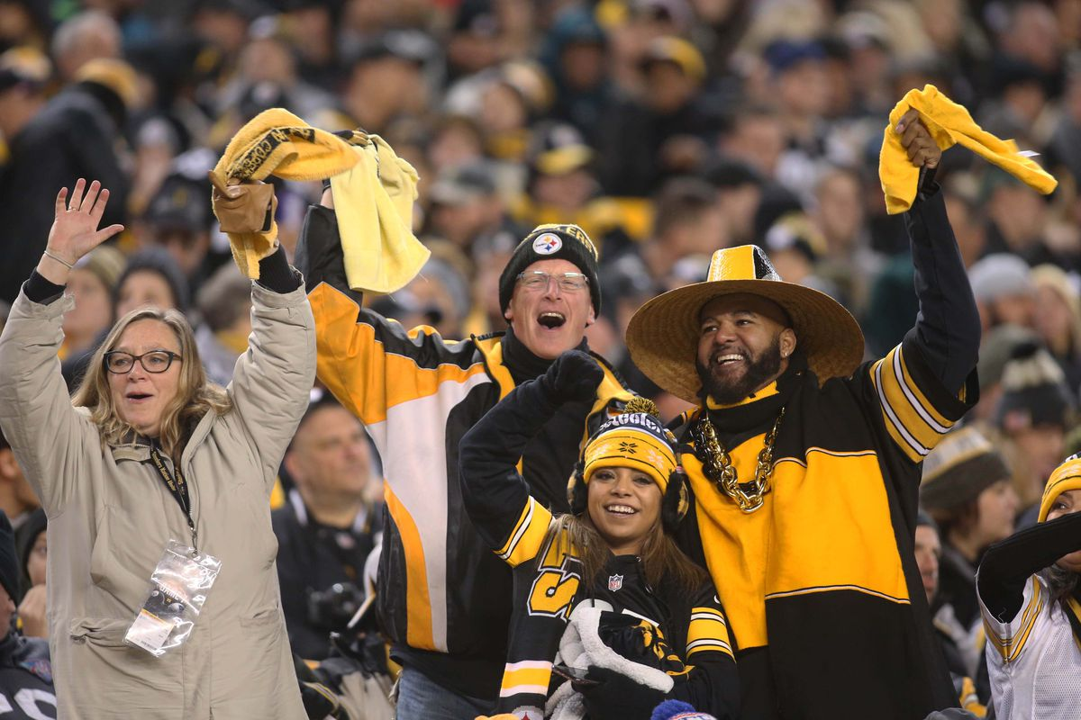 6278131d Steelers vs. Panthers has huge ratings spike on Thursday Night ...