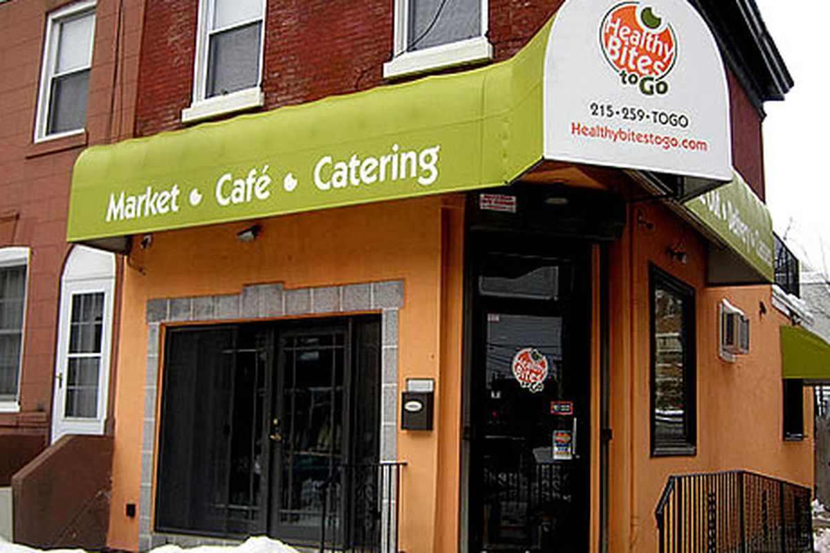 Healthy Bites to Go is shuttering on March 18