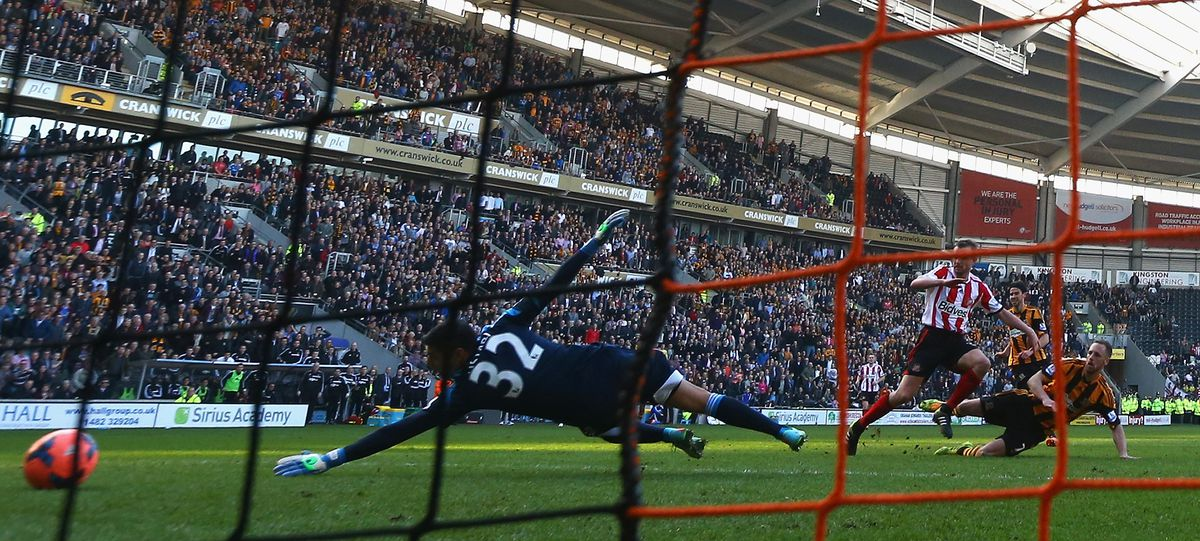 Hull City v Sunderland - FA Cup Quarter-Final