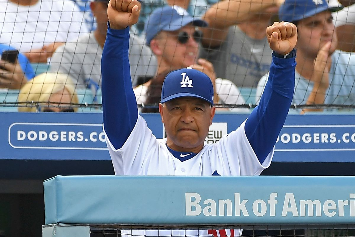 Dodgers September 2018 review: Closing strong to win the NL West - True Blue LA