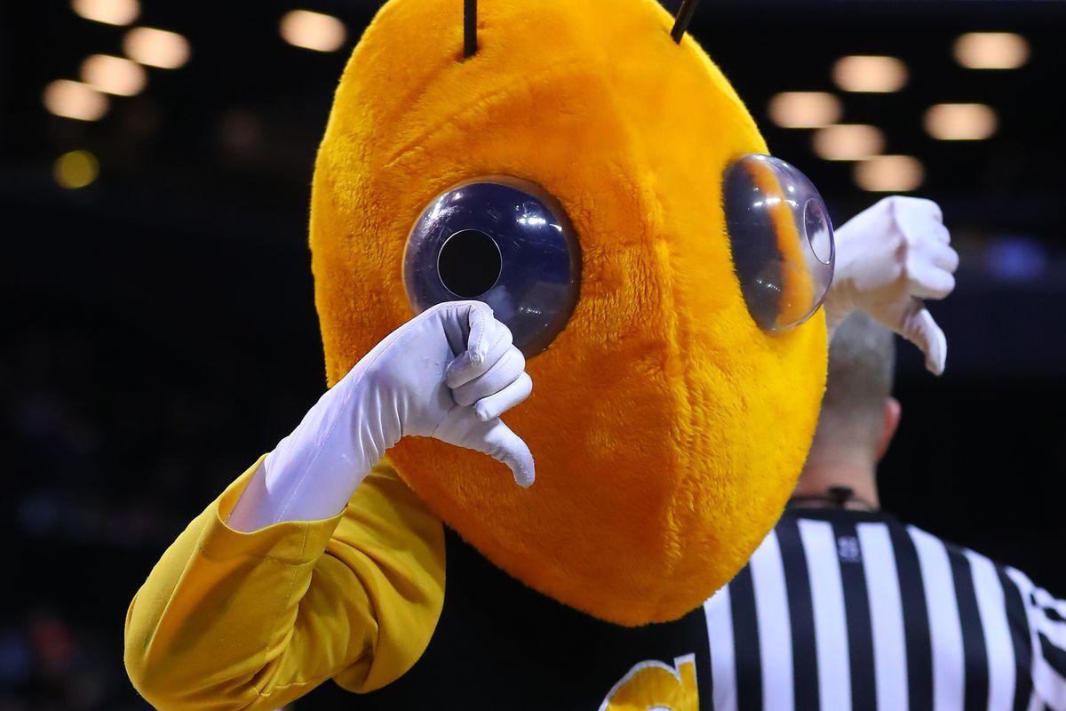 COLLEGE BASKETBALL: MAR 07 ACC Tournament - Georgia Tech v Pittsburgh
